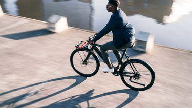 Elektrische fiets Amsterdam 2