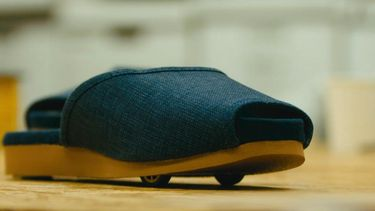 Nissan slippers