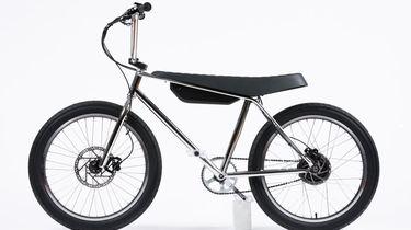 zooz elektrische fiets