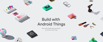 Android of Things