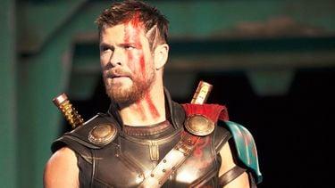 Chris Hemsworth Mad Max Thor Love and Thunder
