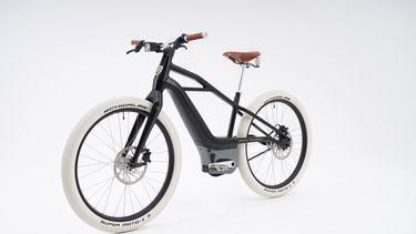 Serial S1 elektrische fiets