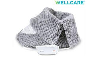 voetenwarmer Groupdeal