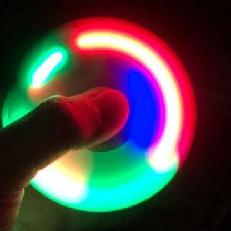 AliExpress fidget spinners