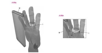 Samsung patent ring.