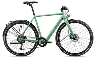 Orbea e-bike Gain F27 elektrische fiets
