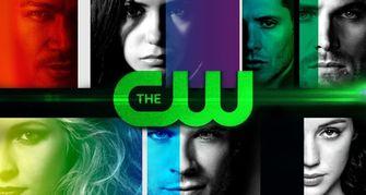 The CW Netflix