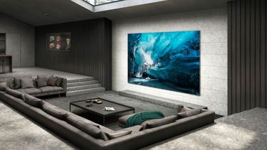 Samsung microled-tv