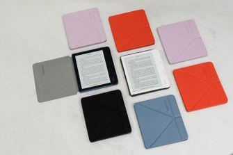 Rakuten Kobo introduceert twee nieuwe eReaders