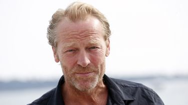 Iain Glen Game of Thrones The Rig