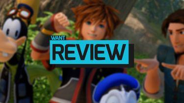Kingdom Hearts op de pc