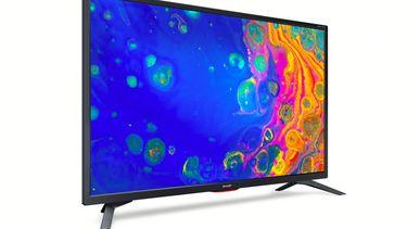Aldi sharp smart-tv