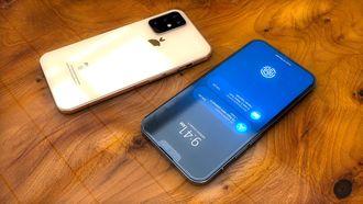 Apple iPhone 11 design 2019