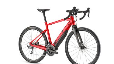 Moustache Dimanche 28.5 elektrische fiets
