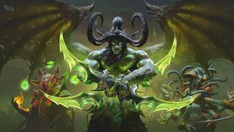 World of Warcraft: Burning Crusade Classic