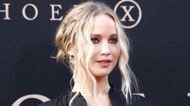 Jennifer Lawrence Apple TV Plus