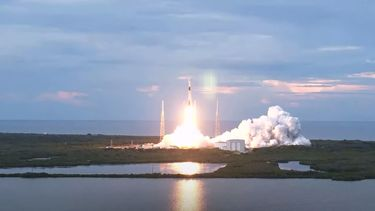SpaceX Cape Canaveral