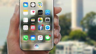 true tone display iphone concept