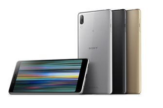 Sony Xperia MWC 2019 line-up