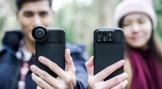 Shiftcam 2.0 iPhone case