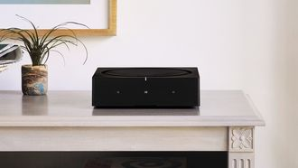 Sonos Amp Review