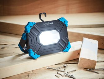 Aldi LED-werklamp