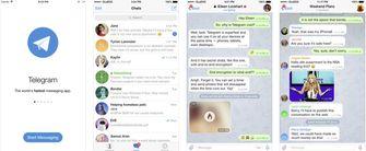 Whatsapp alternatieven