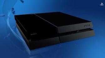 PlayStation 4 maakt veel lawaai