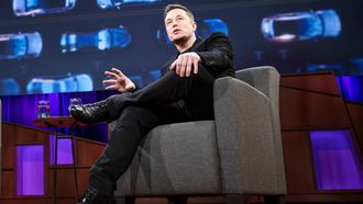 Ted Talk Elon Musk Boring