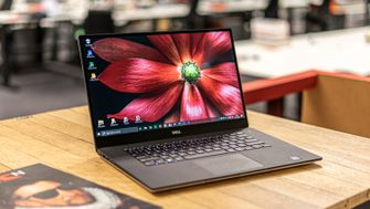 Dell XPS 15 review design