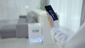 Xiaomi smartphones draadloos laden