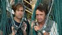 The Great Escapists Richard Hammond Tory Belleci