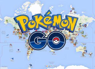 Pokemon Go Android