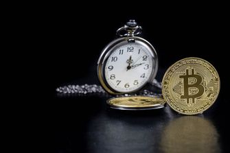 Bitcoin klok