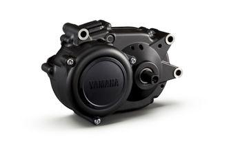 Yamaha PW CE elektrische fiets