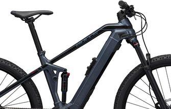 Bulls sonic e-bike
