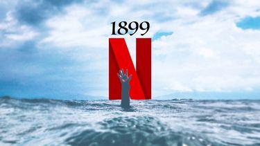 Netflix 1899 serie horror