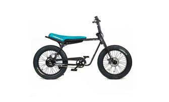 Super73 Z1 elektrische fiets