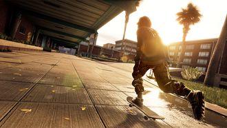 Tony Hawk's Pro Skater 1 en 2