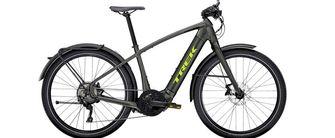 Trek Allant+ S8 e-bike