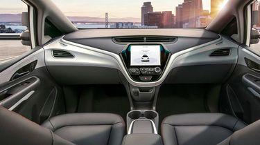 Autonoom rijden zonder stuur