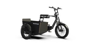 sidecar Phatfour