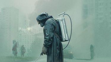 Chernobyl HBO Netflix