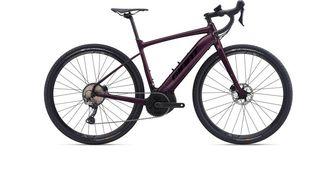 Giant Revolt E+ Pro elektrische fiets