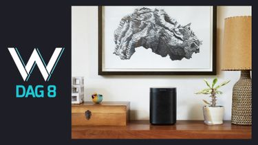 WANT21 Sonos One