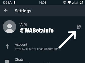 WhatsApp nieuwe functie