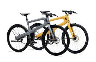 mokumono Delta S elektrische fiets