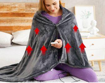 elektrische deken AliExpress