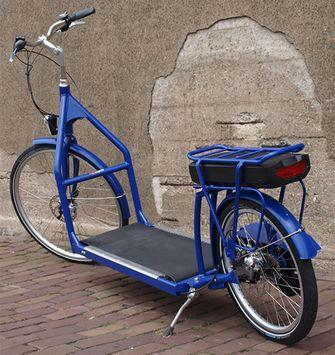 Lopifit e-bike