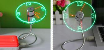 USB-ventilator AliExpress